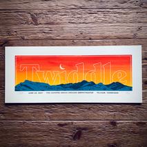 Twiddle - Pelham, TN