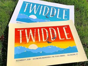 Twiddle - Killington, VT