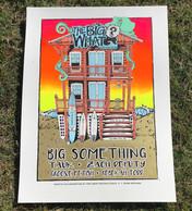 The Big What Wilmington (Sunrise Variant)
