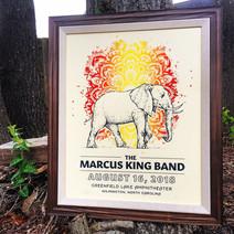 Marcus King Band - Wilmington NC
