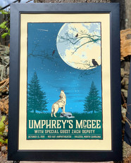 Umphrey's McGee - Raleigh