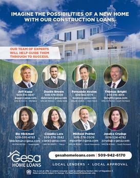 Gesa Home Loans