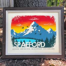 Spafford - British Columbia
