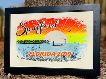 Spafford - Florida (variant)
