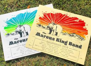 Marcus King Band - California