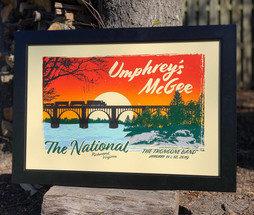 Umphrey's McGee - Richmond