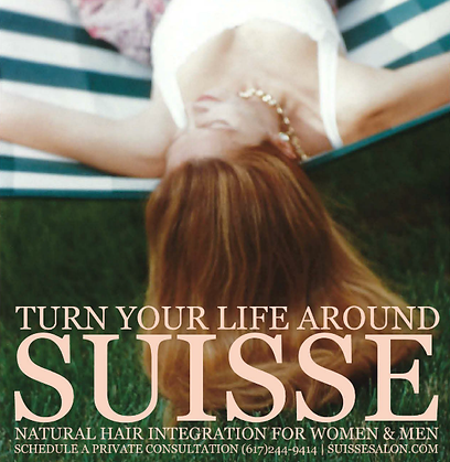 Suisse Natural Hair Replacement