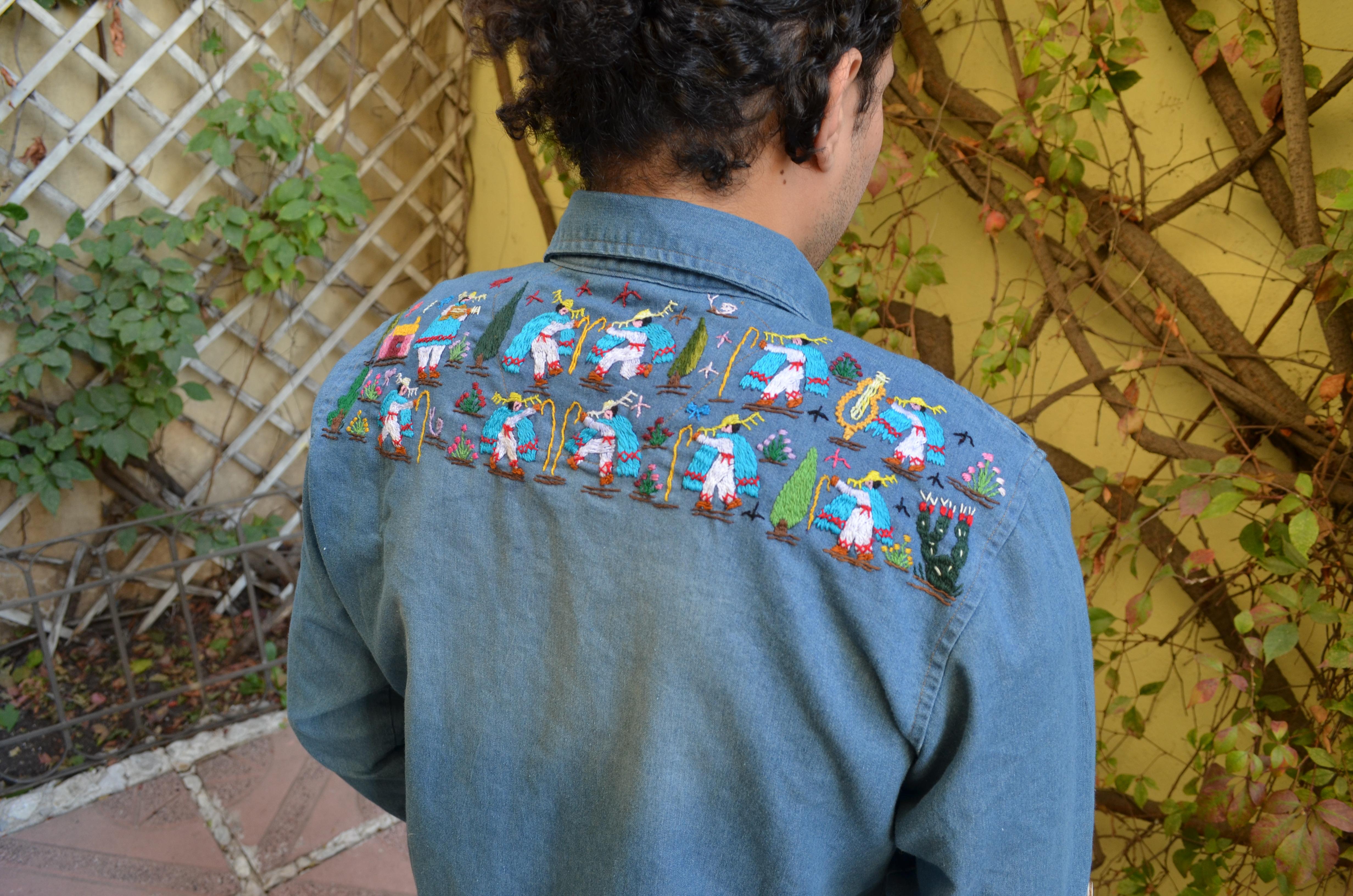 Auani shirt