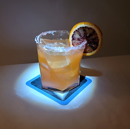 cocktail called fedora