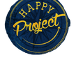 happy porject logo smile