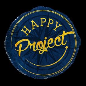 Happy Project Webzine