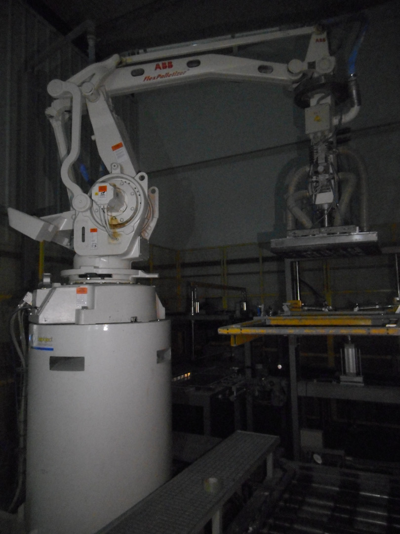 6_Sustainable Food Baked With a Robotic