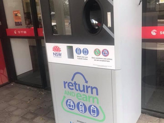 MINISTER FAILS TO RECOGNISE MAITLAND'S RECYCLING NEEDS