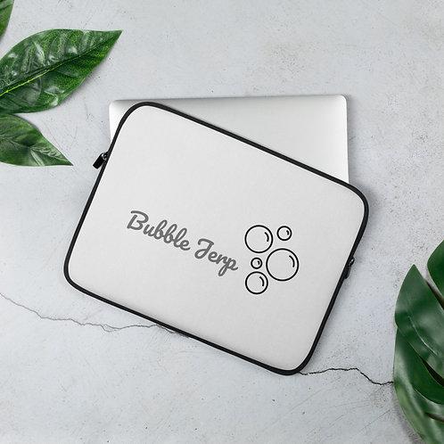 Bubble Jerp Original Laptop Sleeve
