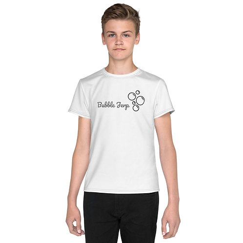 Bubble Jerp Original Youth T-Shirt