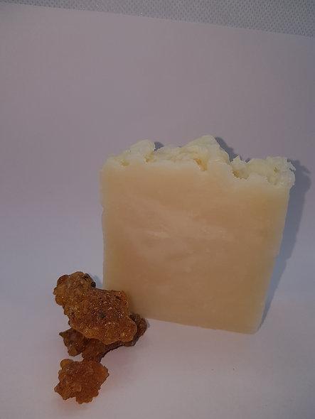Men's Spiced Soap (100g)