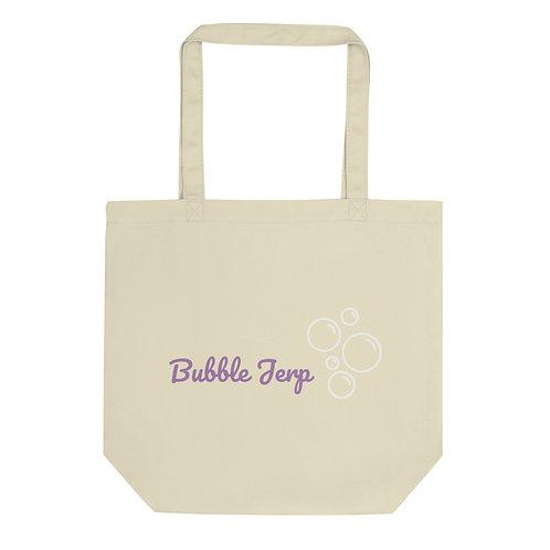 Bubble Jerp Original Eco Tote Bag