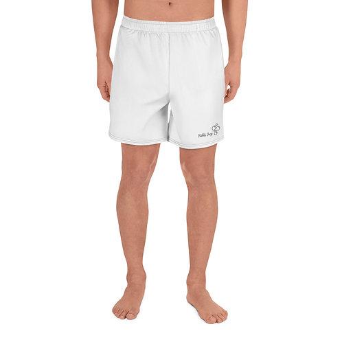 Bubble Jerp Original Men's Athletic Long Shorts