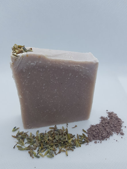 Lavender soap (100g)