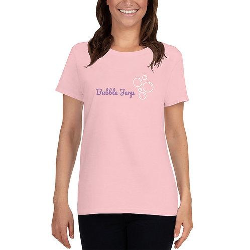 Bubble Jerp Original Women's short sleeve t-shirt