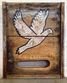 Nature dove
