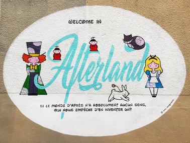 Afterland