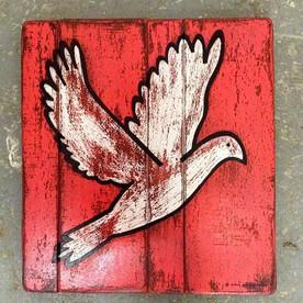 Serendipity Dove - VENDU/SOLD