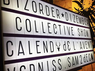Dizorder of Dizember @Akiza