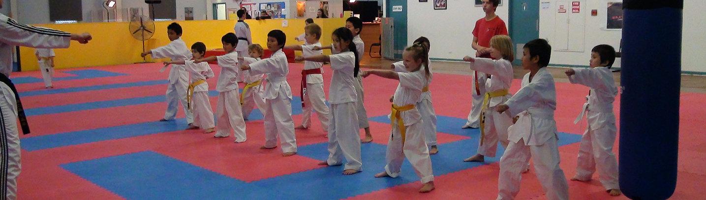 Elite Taekwondo Australia - Geelong
