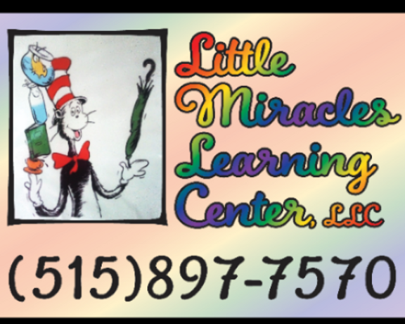 Little Miracles Learning Center LLC