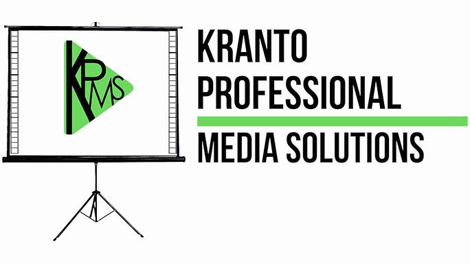 Kranto Professional Media Solutions
