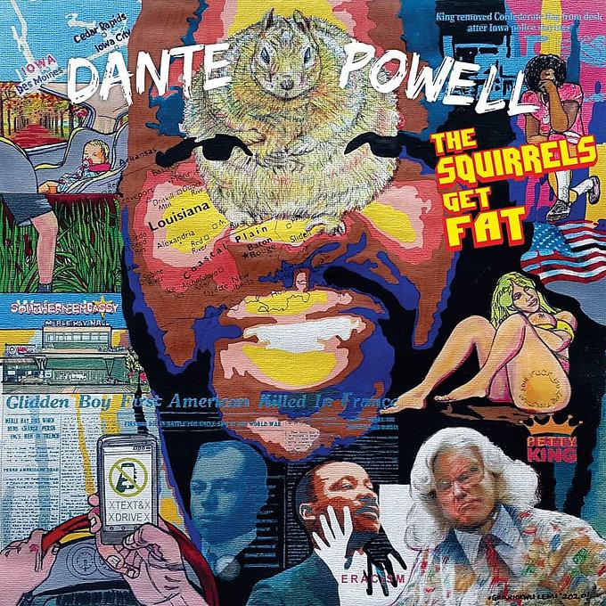 Dante Powell Comedy