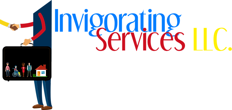 Invigorating Services LLC