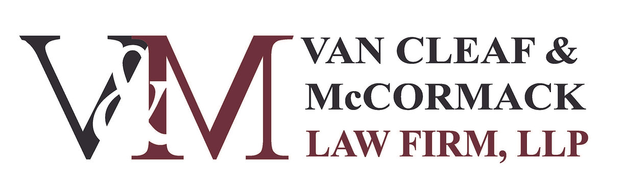 Van Cleaf and McCormack Law Firm LLP
