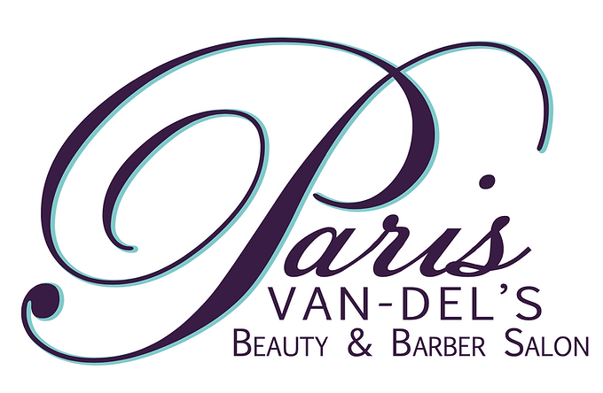 Paris Van-Del