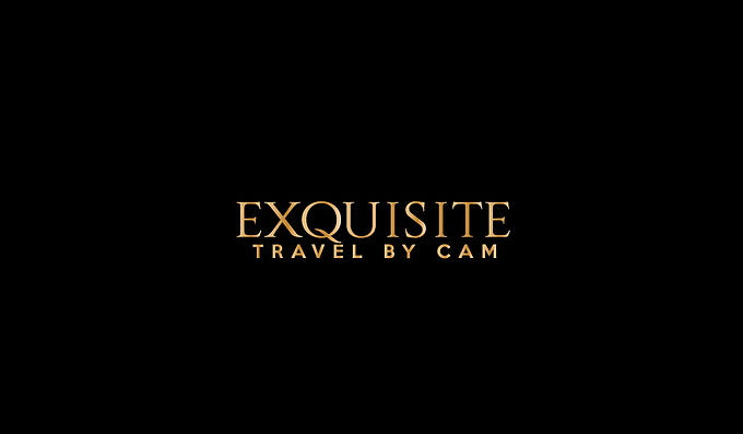 Exquisite Travel By Cam
