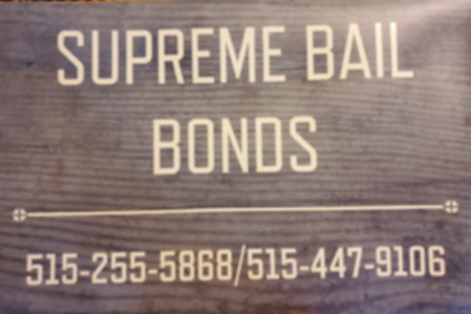 Supreme Bail Bonds