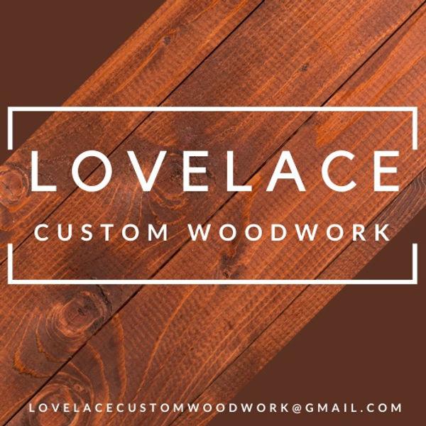 Lovelace Custom Woodwork