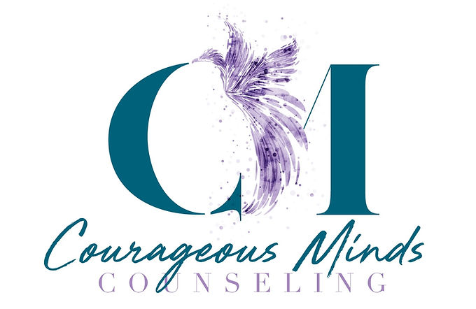 Courageous Minds Counseling
