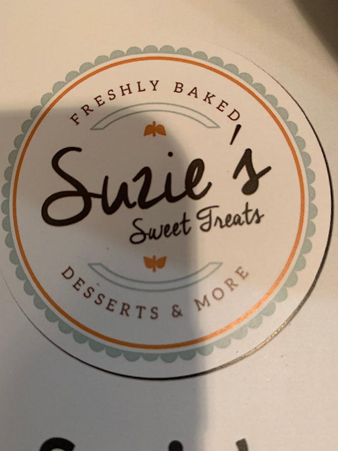 Suzie's Sweet Treats, LLC