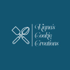 Kiana's Cookie Creations