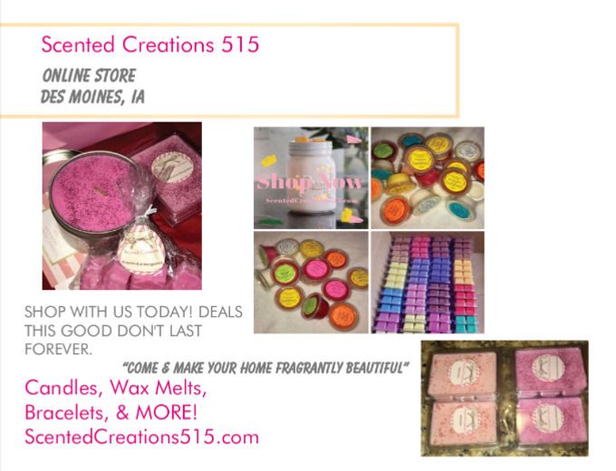 Scented Creations 515