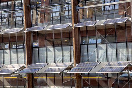 solar-panels-on-the-front-of-an-office-b