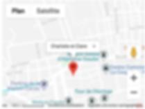 Contact   Charlotte et Claire   Plan   Google map