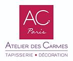 LOGO Atelier des Carmes | Saint-Ouen