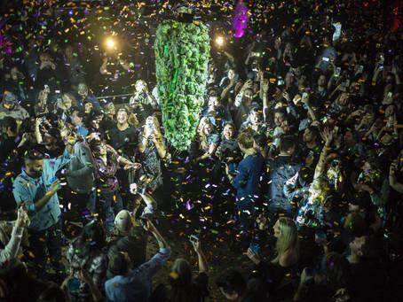 Legalizing Recreational Marijuana, Canada Begins a National Experiment Video