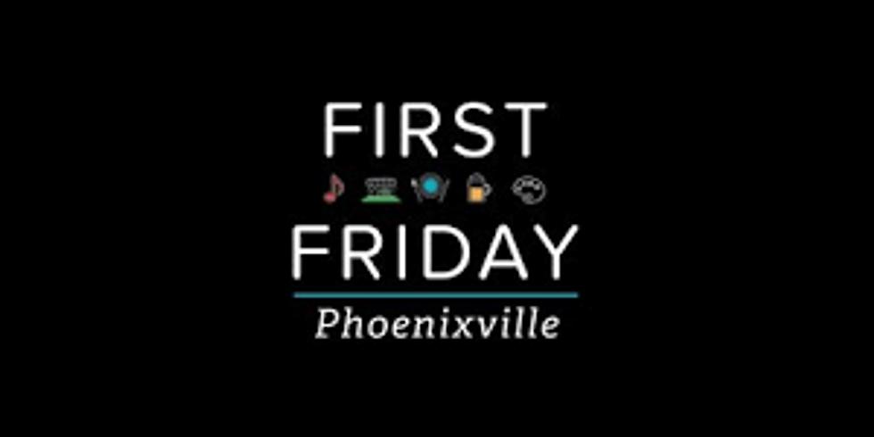 Phoenixville First Fridays (1)