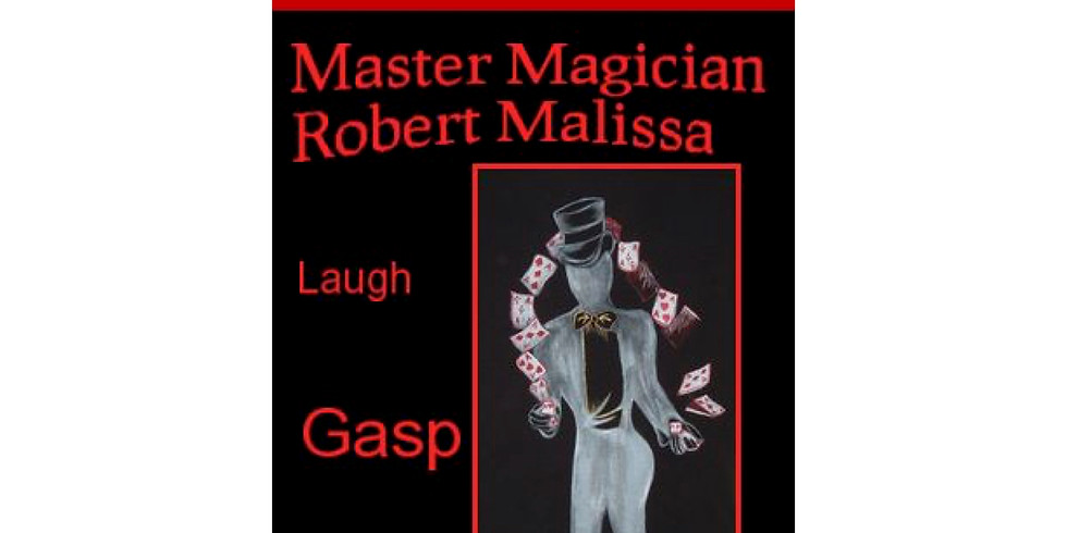 A Case for Magic (Philadelphia Fringe Performance)