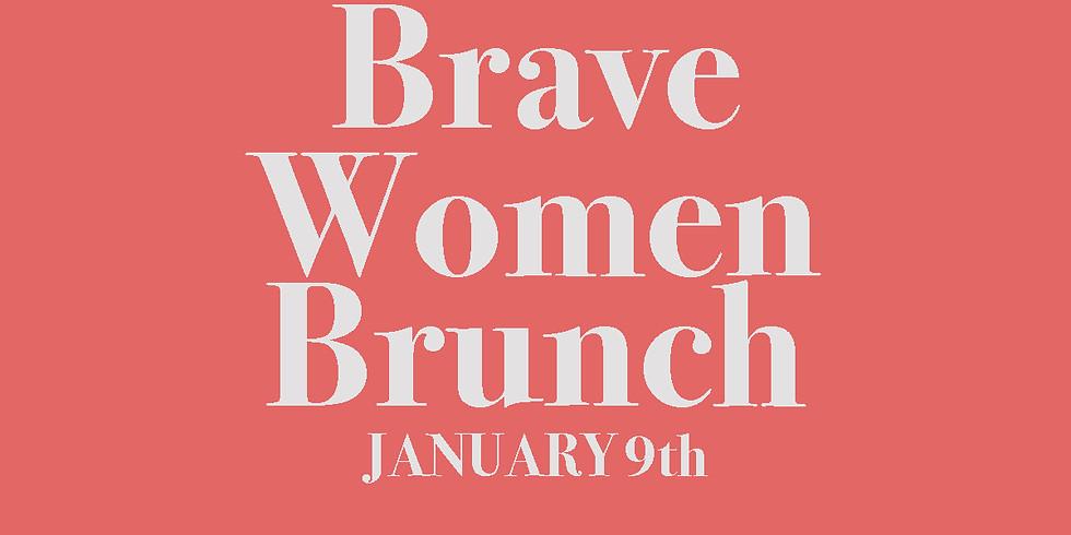 Brave Women Brunch: Life Giving Grief
