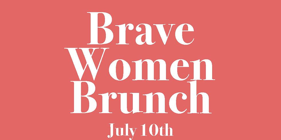 Brave Women Brunch